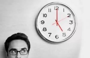 28 октября 2017 года Приглашаем на тренинг по тайм-менеджменту: эффективное управление временем