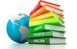 Центр дополнительного образования приглашает  21 октября в 12.00 на День открытых дверей «Говорим на разных языках» - бесплатно!