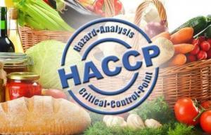 14 – 15 декабря 2017г. состоятся курсы повышения квалификации  «Внедрение принципов пищевой безопасности (ХАССП) в предприятии общественного питания или на пищевом производстве. Пошаговая инструкция»